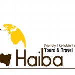 Haiba Tours & Travel (U) Ltd ( TUGATA No: 187 )