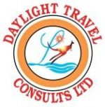 Daylight Travel Consults ( TUGATA No: 181 )