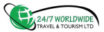 24/7 Worldwide Travel & Tourism (SMC) Ltd ( TUGATA No: 337 )