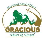 Gracious Tours & Travel ( TUGATA No: 202 )