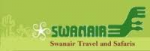 Swanair Travel & Safaris / Carlson Wagonlit Travel ( TUGATA No: 4 )