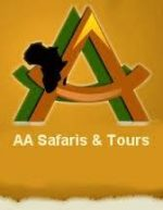 AA Safaris & Tours ( TUGATA No: 131 )